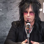 Nickki Sixx ar refuza ca Motley Crue sa faca parte din Rock And Roll Hall Of Fame