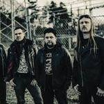 THE CROWN a lansat un nou album  The Death Is Not Dead