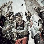 Five Finger Death Punch s-au intors pe scena