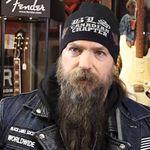 Zakk Wylde isi lanseaza propria colectie de chitari, amplificatoare si accesorii