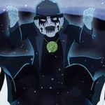 Immortal, eroi de desene animate