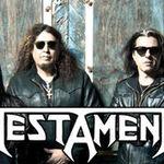 Viitorul album Testament este compus in proportie de 50%