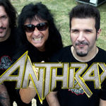 Anthrax pregatesc un nou album - inregistrare video din studio