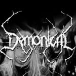 Demonical - videoclip nou pentru piesa Through Hellfire