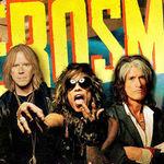 Aerosmith - primul clip de pe viitorul DVD live