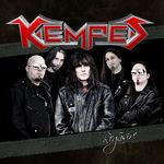 Kempes a lansat primul single de pe