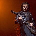 Tony Iommi va lansa o editie limitata de chitari