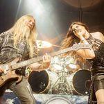 Marco si Floor vorbesc despre noul material Nightwish