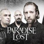 Paradise Lost au facut public artwork-ul viitorului album