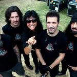 Noul album Anthrax va fi cu adevarat 'Thrashy'