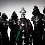 Cei de la Ghost au aflat de pe Internet ca vor scoate un album