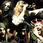 Arcturus a lansat o noua piesa - 'Game Over'