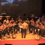 Orchestra armatei din Brazilia au facut un cover dupa 'Smoking Snakes' a celor de la Sabaton