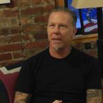 Lui Hetfield ii este greu sa fie parinte si rockstar