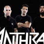 Anthrax au destul material pentru doua albume