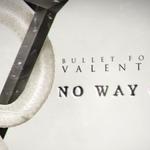 Solistul Bullet For My Valentine spune ca noul disc al formatiei va fi 'cel mai bun album metal al anului'