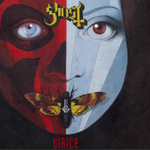 Ghost au lansat 'Cirice' - single nou