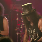 Avem un trailer pentru DVD-ul lui Slash