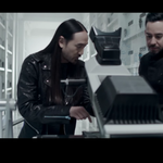 Darker Than Blood - noul clip de la Linkin Park