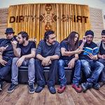 O piesa semnata Dirty Shirt, pe coloana sonora a unui serial online dedicat metalistilor
