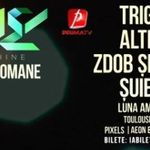 Shine Festival: After-party in Club B52