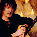 Sunt sanse sa il auzim pe Ritchie Blackmore cantand din nou piese Deep Purple si Rainbow
