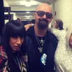 Rob Halford vrea sa colaboreze cu Lady Gaga inainte de a muri