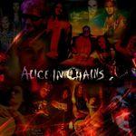 Vara aceasta va aparea o biografie Alice in Chains