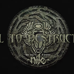 NILE a lansat o piesa noua - 'Call To Destruction' - video