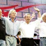 Roger Waters a declarat ca Pink Floyd este un capitol incheiat