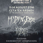 O noua confirmare: Cattle Decapitation la Rockstadt Extreme Fest 2016