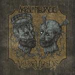 Akral Necrosis si Marchosias prezinta artwork-ul split-ului