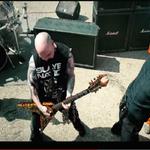 Clipul filmat de Slayer in inchisoare a fost lansat - Repentless