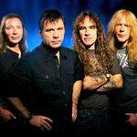 Iron Maiden domina topurile din intreaga lume