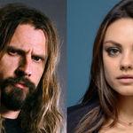 Rob Zombie si Mila Kunis colaboreaza pentru un serial de comedie-horror