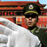 Autoritatile chineze au oprit un concert Megadeth in timp ce artistii erau pe scena