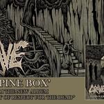 Grave a lansat o piesa noua - 'Plain Pine Box'