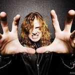Dave Mustaine scrie o noua carte
