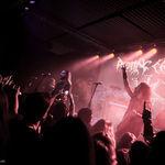 Rotting Christ a anuntat data de lansare si titlul noului album