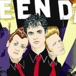 Avem trailer-ul si artwork-ul documentarului despre albumul 'American Idiot' al celor de la Greend Day
