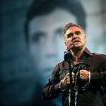 Concertul de la Bucuresti, favoritul lui Morrissey din turneul sau european