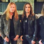 Megadeth a lansat o piesa noua