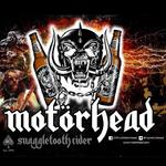 Motorhead a lansat propriul cidru