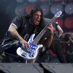 Robert Trujillo era mahmur cand a dat probe pentru Metallica