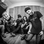 Dirty Shirt, cu patru nominalizari, raspund intrebarilor inainte de premiile Metalhead