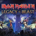 Iron Maiden vor lansa un joc de tip RPG
