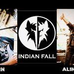 Indian Fall anuntat schimbari de componenta