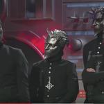Ghost a castigat si categoria Best Hard Rock/Metal la echivalentul Grammy din Suedia