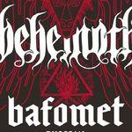 Behemoth vor lansat Bafomet