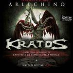 Ce se afla in spatele albumului Kratos care va fi lansat vineri